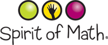 Spirit of Math Schools Burlington logo