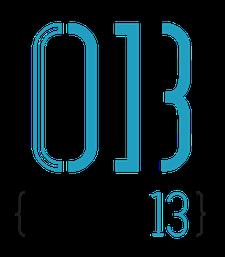 SPAZIO13 logo