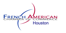 The French-American Chamber of Commerce of Houston logo