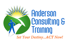 Anderson Consulting & Training, LLC logo
