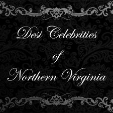 Desi Celebrities of Northern Virginia logo