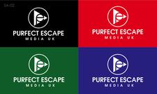 PE Media UK logo
