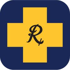 Pharmacy Guild of Australia (NSW Branch) logo