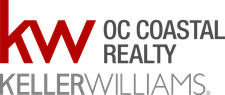 Keller Williams San Clemente logo