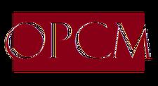L'Orchestre Philharmonique et Chœur des Mélomanes (OPCM) logo