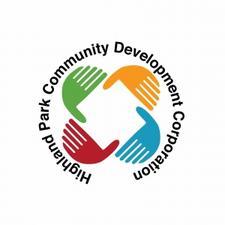 Highland Park CDC logo