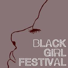 Black Girl Festival logo
