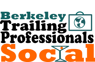 Berkeley Trailing Professionals Social