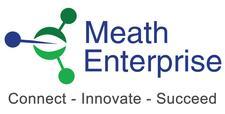 Meath Enterprise logo