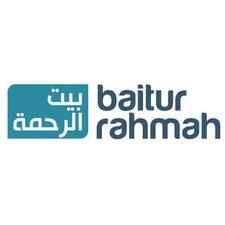 Pertubuhan Baitur Rahmah Kuala Lumpur logo