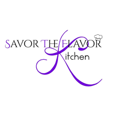 Savor the Flavor Kitchen Catering & Event Services  logo