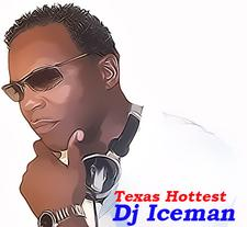 FACES ULTRA LOUNGE & DJ ICEMAN logo