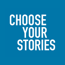 Choose Your Stories logo