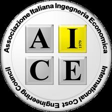 AICE - Associazione Italiana di Ingegneria Economica logo