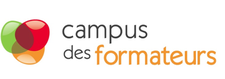 Campus des Formateurs - NOW.be logo