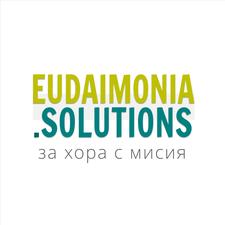 Евдемония Сълушънс logo