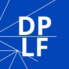 Detroit Public Library Foundation  logo