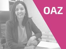 OAZ Coaching para el cambio logo