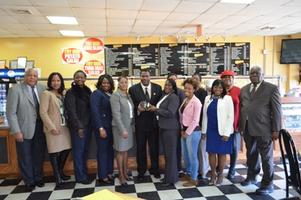 Long Island African American Chamber Commerce Membership Due...