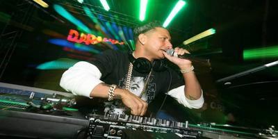 DJ Pauly D ♣ The Pool After Dark at Harrahs AC -...