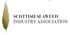 Scottish Seaweed Industry Association  logo