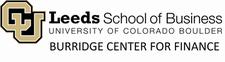 Burridge Center for Finance logo