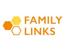 Family Links logo