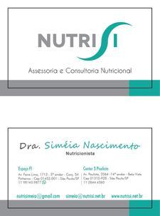 NutriSi Assessoria e Consultoria logo