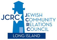 Jewish Community Relations Council of Long Island (JCRC-LI) logo