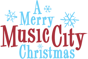 A Merry Music City Christmas