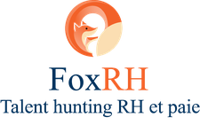FoxRH logo