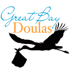 Great Bay Doulas logo