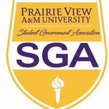 Student Government Association  logo