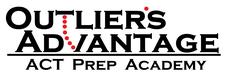 Outlier's Advantage: ACT Prep Academy logo