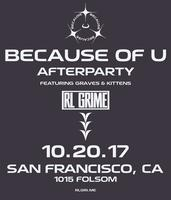 RL GRIME at 1015 FOLSOM