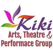 Kiki Arts, Theatre & Performance Group logo