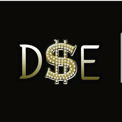 Dollar$ign Ent. logo