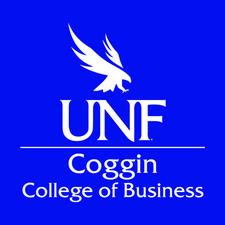 UNF Coggin Career Management Center logo