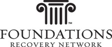 Foundations Recovery Network logo