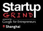 Startup Grind Shanghai Hosts Li Tianyi (Wodingche.com)