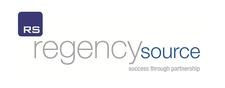 Regency Source logo