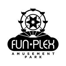 Houston Funplex Amusement Park logo