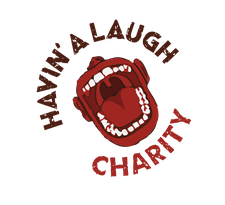 Havin' a Laugh Charity logo
