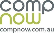 CompNow Training logo