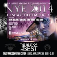 The Chosen Few ® DJs and The Way We Were present The Best of the...