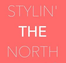 Stylin the North logo