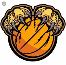 UD Pride Supreme AAU Basketball Team logo
