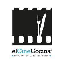 El Cine Cocina - Festival de cine culinario logo