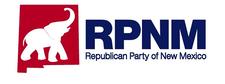 Republican Party of New Mexico logo