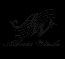 Alberta Winds logo